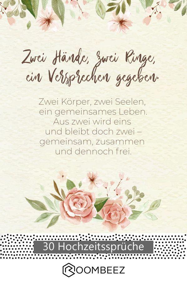 Gluckwunsche Zur Hochzeit 30 Spruche Zum Downloaden Otto In 2020 Karte Hochzeit Hochzeitskarten Gluckwunsche Hochzeit
