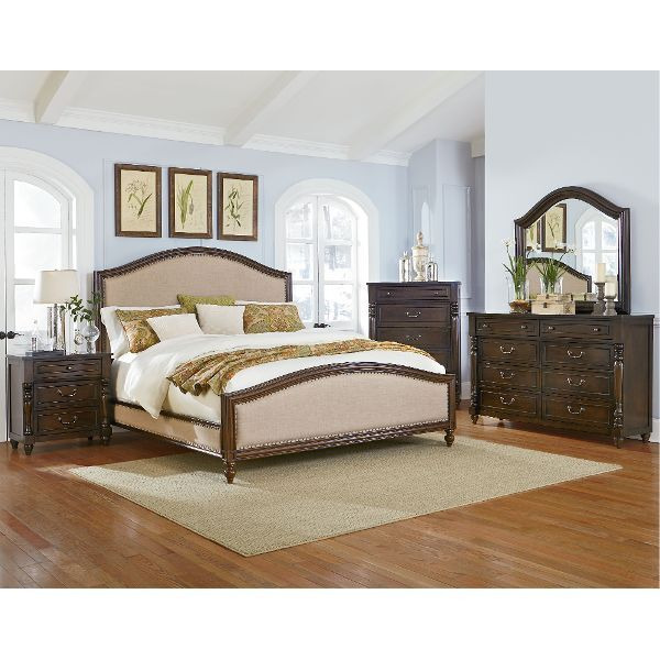 107 best Bedroom Sets images on Pinterest Queen bedroom sets