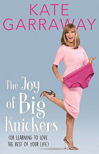 The Joy of Big Knickers: (or learning to love the rest of your life) - http://www.darrenblogs.com/2017/03/the-joy-of-big-knickers-or-learning-to-love-the-rest-of-your-life/