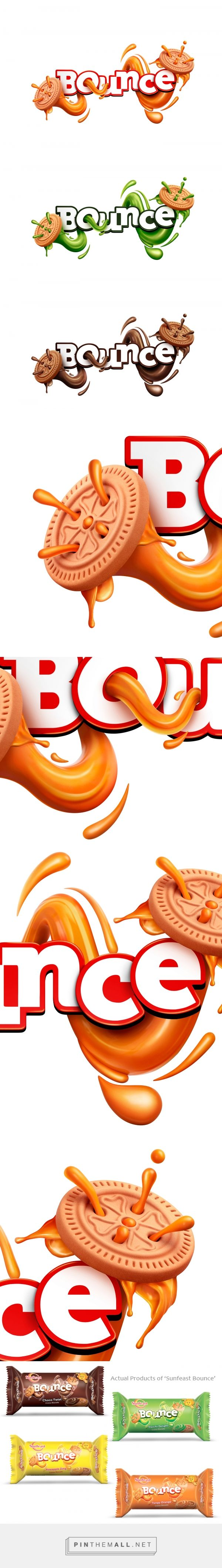 Sunfeast Bounce on Behance - created via https://pinthemall.net