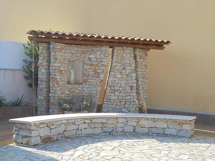 LamaLentos - Alcanena - Caminhada com património: o património industrial e técnico de Alcanena - 17 / 42
