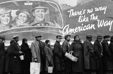 """""""There's No Way like the American Way"""", 1937"""