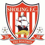 Logo of Sholing FC