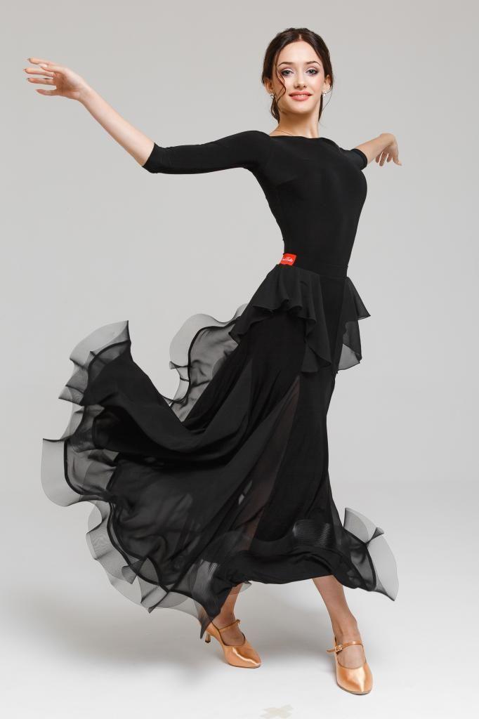 Тренировочная одежда и пошив платьев для бальных танцев в ателье PrimaBella 4a93b5fcb72