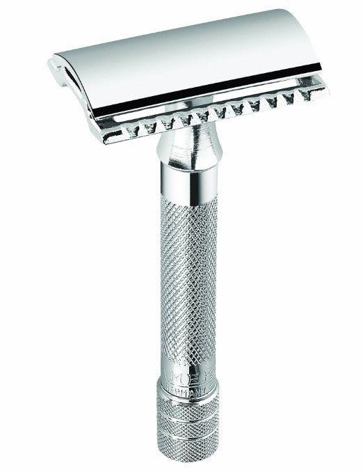 best safety razor