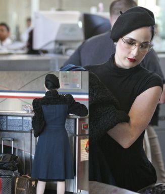 Glamorous Eccentric: Dita Von Teese - The Glamorous HousewifeThe Glamorous Housewife