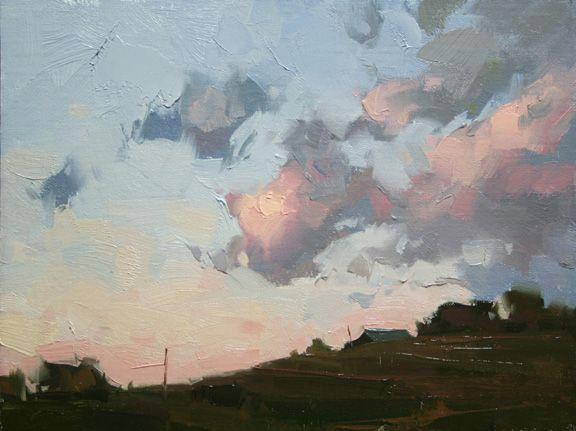 David Koch: Forsgren's Hill