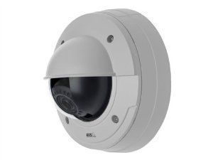 Axis Communications Axis P3364-ve 12mm - Network Camera (0484-001) - by Axis Communications. $1198.97. 12MM Day/Night With Lightfinder Vandal Proof and Motion Detection