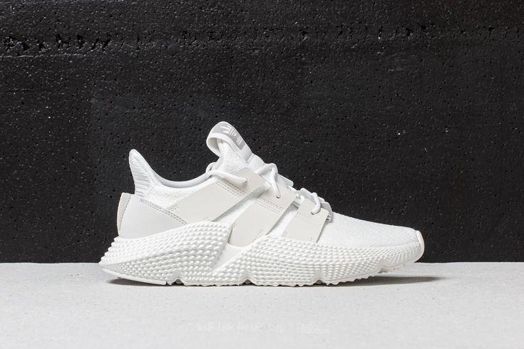 adidas Prophere   White/ Ftw White