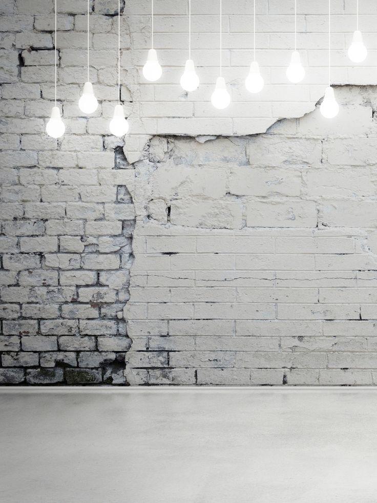 Best 25+ Brick wall background ideas on Pinterest | Brick ...
