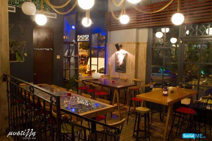 Είμαστε ανοιχτά μέχρι τις 02:30 το βράδυ, γιατί στο καλό φαγητό και ποτό, δεν χωράνε…χρονικοί περιορισμοί! Επισκεφτείτε μας κατά τη βραδινή σας έξοδο στο κέντρο της πόλης, και περάστε μια αξέχαστη βραδιά, που θα τραβήξει ως…αργά!