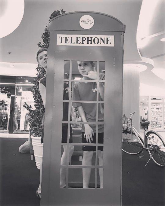 Call me bby ❤