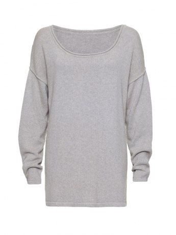 L/S Loose Knit from Metalicus