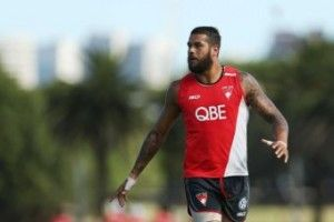 AFL stars Lance Franklin, Trent Cotchin and Nick Maxwell are all in the clear after the match review panel's findings from round four.
