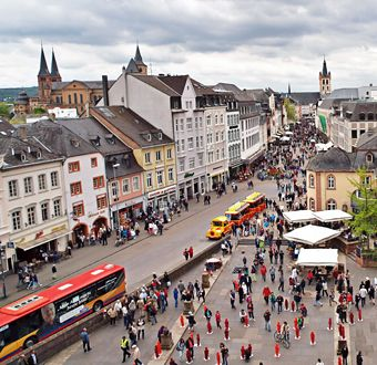 Fr. Donald Calloway, MIC Pilgrimage to Netherlands, Belgium,Germany & Switzerland with 206 Tours