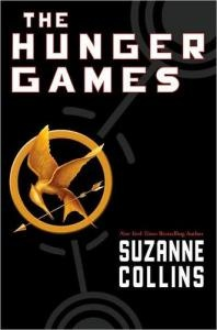 The Hunger Games by Suzanne Collins, BookLikes.com #books