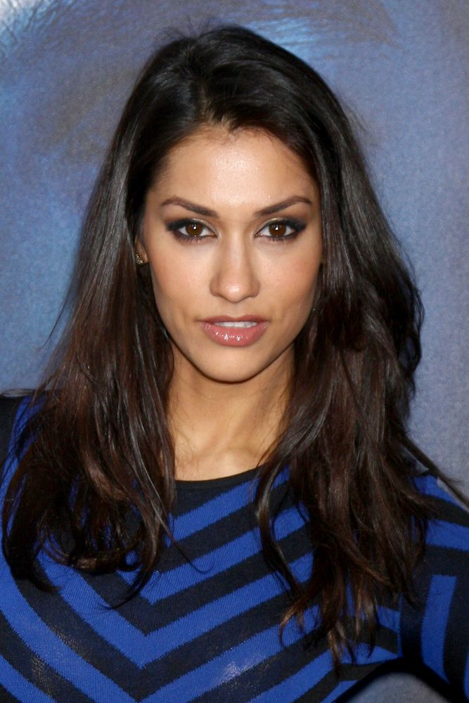 Janina Gavankar has been cast as Ichabod's new partner in season four of Sleepy Hollow. What do you think? Are you a fan of the FOX series?