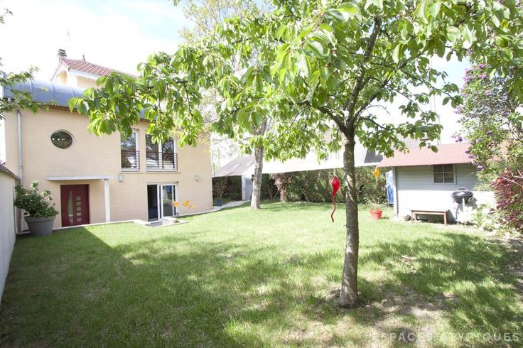Deuil la barre : Maison ancienne type loft - Agence EA Val d'Oise