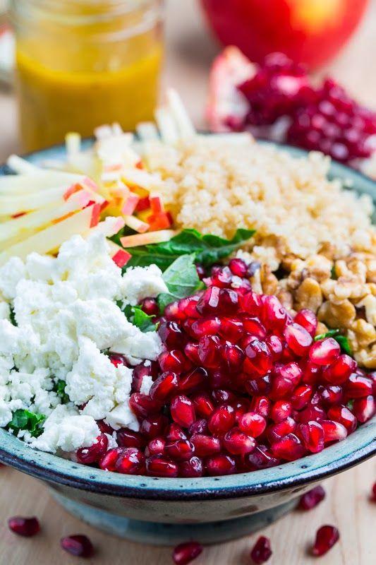 1000+ ideas about Kale Quinoa Salad on Pinterest | Quinoa ...