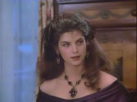 24 best 6 young pretty actress kirstie alley images on