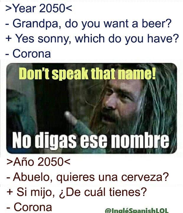 Pin On Covid Memes En Espanol Coronavirus Memes