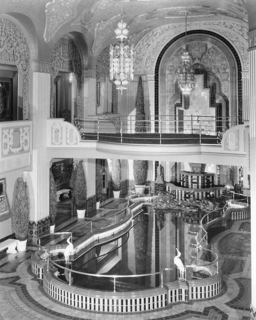 17 Best Images About Theatres On Pinterest: 17 Best Images About Historical Bits--Chicago On Pinterest