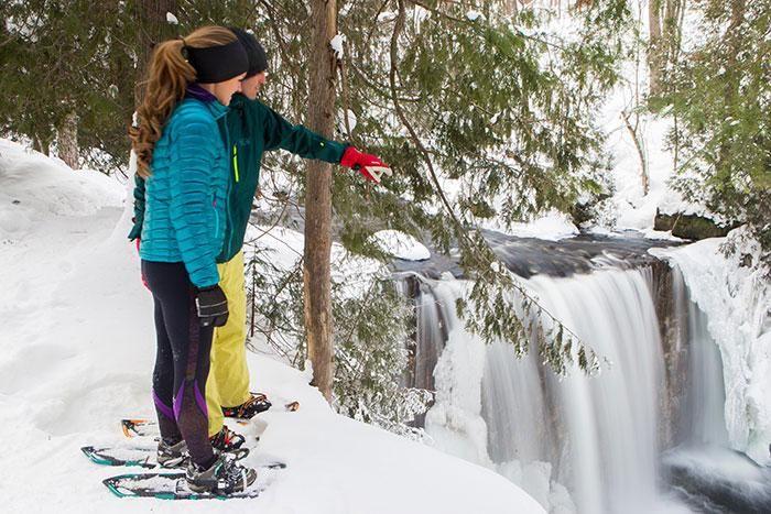 6 must-do winter activities in the Grey-Bruce region of Ontario