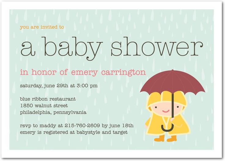10 best images about Very Best Baby Shower Invite Simple Design on Pinterest
