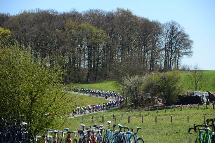 Le parcours du Tour de Belgique rendra une nouvelle fois hommage aux classiques. Son étape-reine se rapproche du final de Liège-Bastogne-Liège. ICI Le parcours du Tour de Belgique rendra une nouvelle fois hommage aux classiques. Son étape-reine se rapproche...