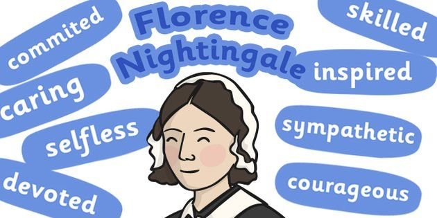 florence nightingale lamp template - best 25 florence nightingale biography ideas on pinterest
