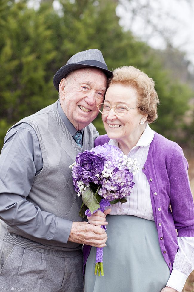20+ Older Couples ideas on Pinterest Older couple wedding, Elderly ...
