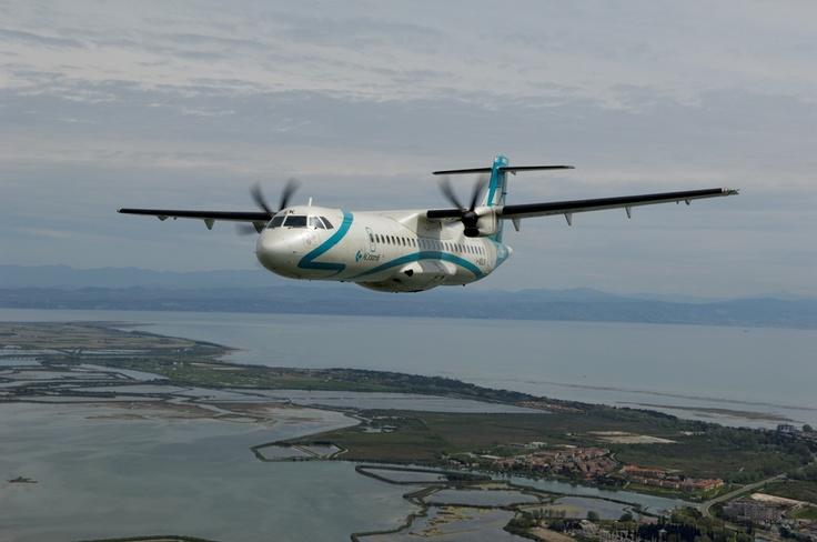 #ATR 72-500
