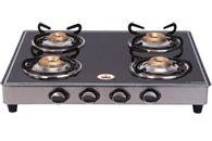 lpg gas stove manufacturer