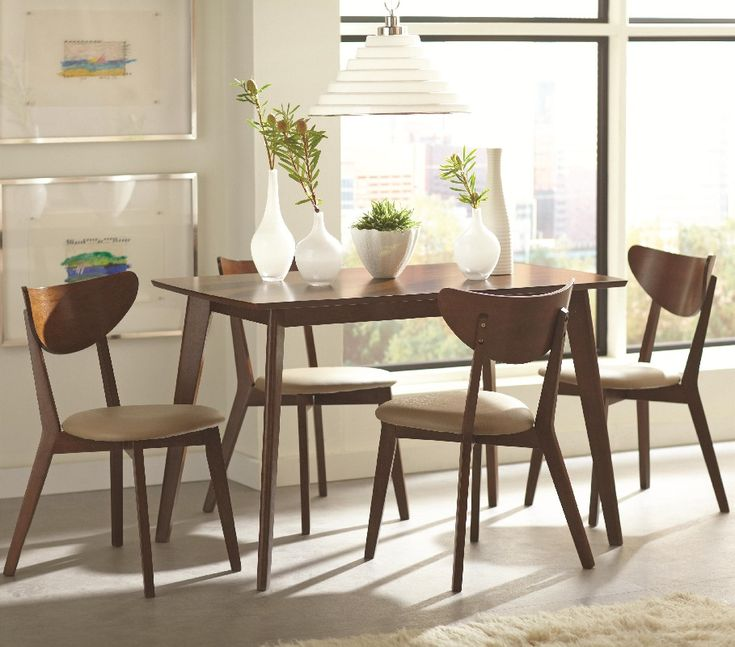 Many Choices Of Kersey Dining Room Sets By Coaster In Many Colors And  Styles At Affordable Sale Prices.