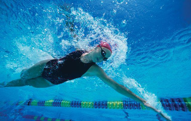 40 dicas de natação | Revista Sport Life Brasil