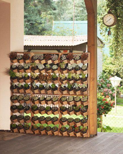 Ogród wertykalny, stojący kwietnik, cena: 71zł