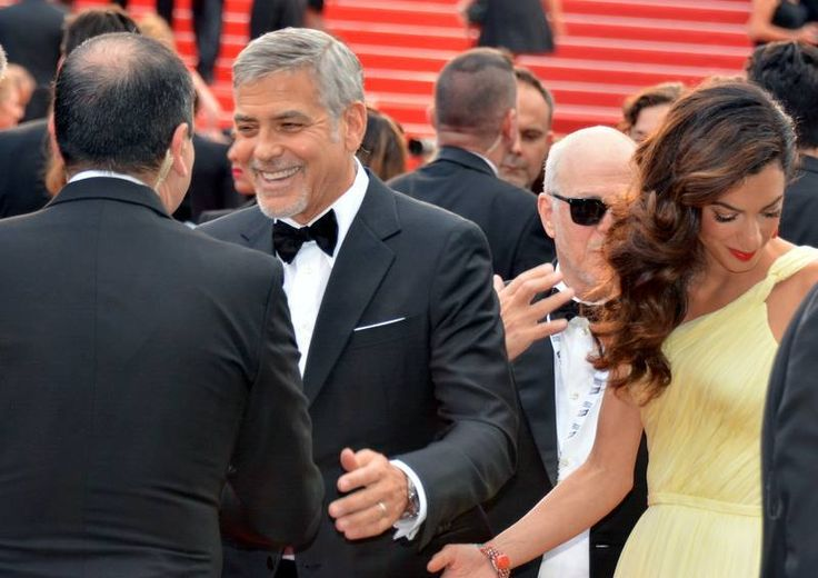 George Clooney, Amal Alamuddin Expecting a Baby? Marriage in Trouble Over Cindy…