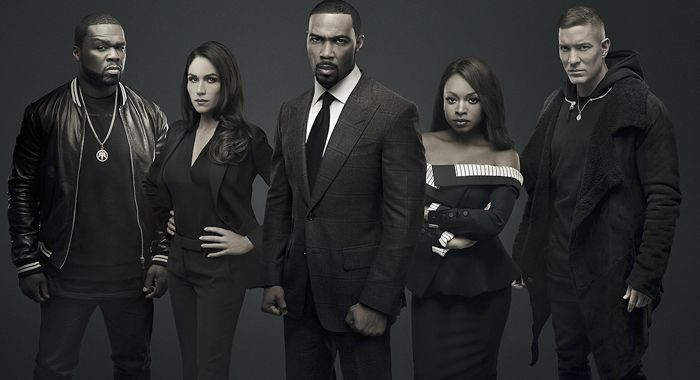 5 TIMES THE WRITERS OF STARZ'S POWER PUNKED FANS IN SEASON 4 -- Power - Season 4  -- read only when finished with season 4