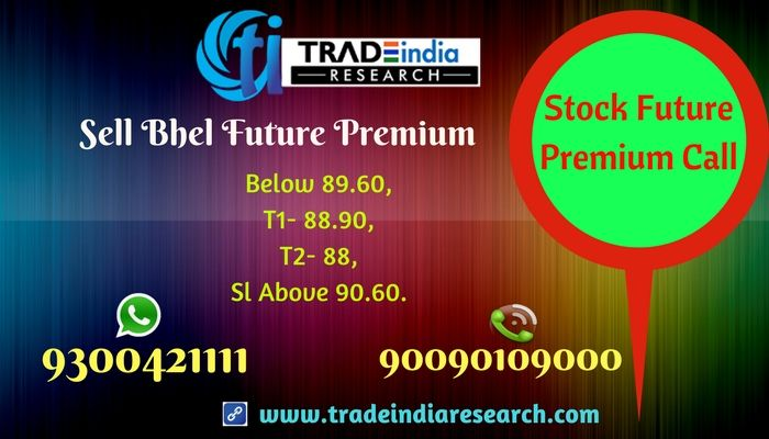 #Stock Future Premium Call # target Achieved  #Commodity #Equity #Trading #BSE #NSE #Sensex #Banknifty #NiftyFuture  #Investment #Free #Stock #Trading #Market #Tips
