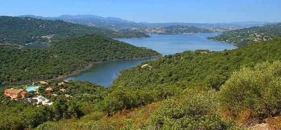 lago agnata