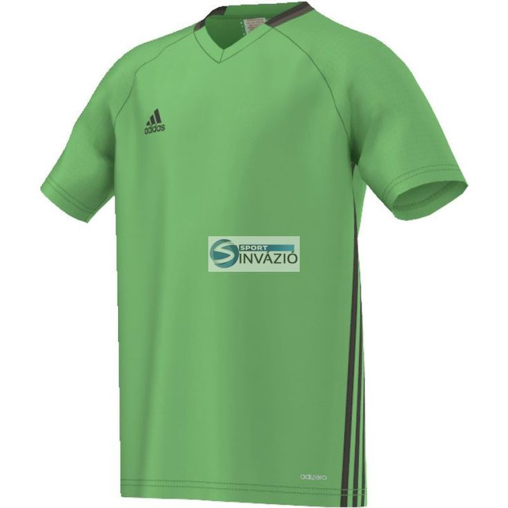 Adidas condivo16 training jersey youth junior.  http://sportinvazio.com/spd/128497/Polo-Futball-adidas-Condivo16-Training-Jersey-Yout