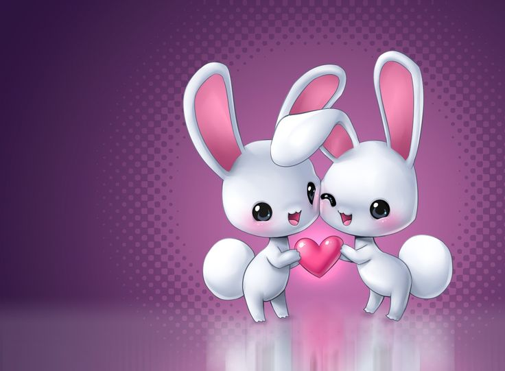 Cute 3D Wallpapers - Wallpapers Browse