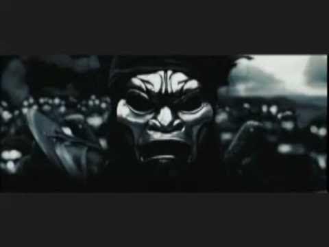 300 - First Battle Scene - Earthquake. No Captain, Battle…