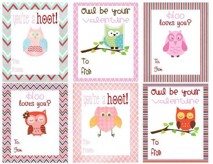 Best 20 Free Printable Valentines ideas – Printable Kid Valentine Cards