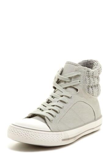 Splendid Essex Sneakers in light grey - love the color