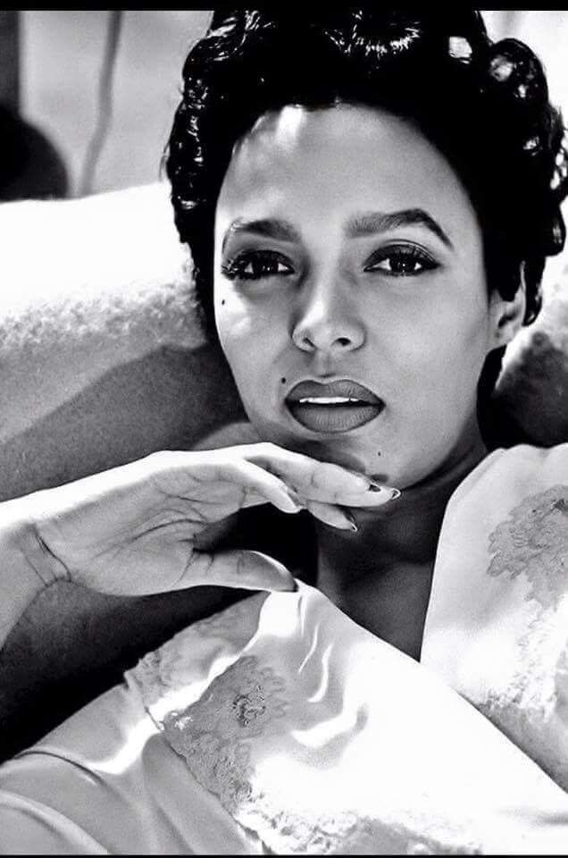 Legendary Dorothy Dandridge