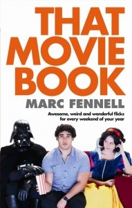 My Q and A with the lovely and very funny Marc Fennell of That Movie Book