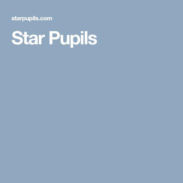 Star Pupils