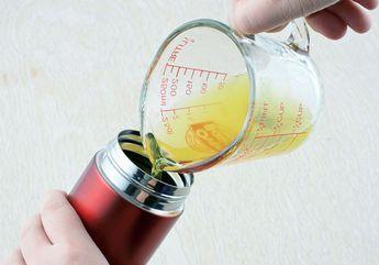 ペットボトルのお茶はもういらない!プロが教える、家のお茶をおいしく持ち出す方法 | ESSE-online(エッセ オンライン)