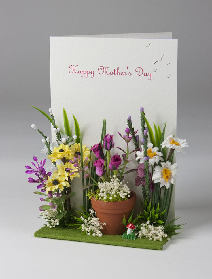 Mothers Day Garden